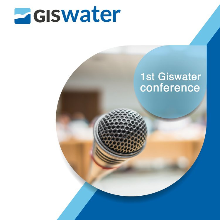 Tryton + Giswater: the best way to manage water