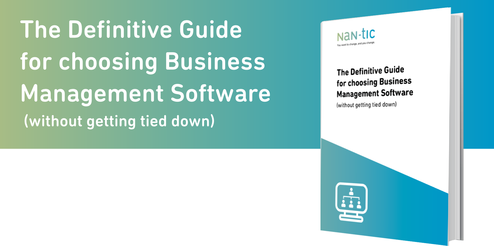 The Definitive Guide for Choosing Business Management Software