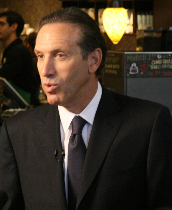 Image of Howard-Schultz